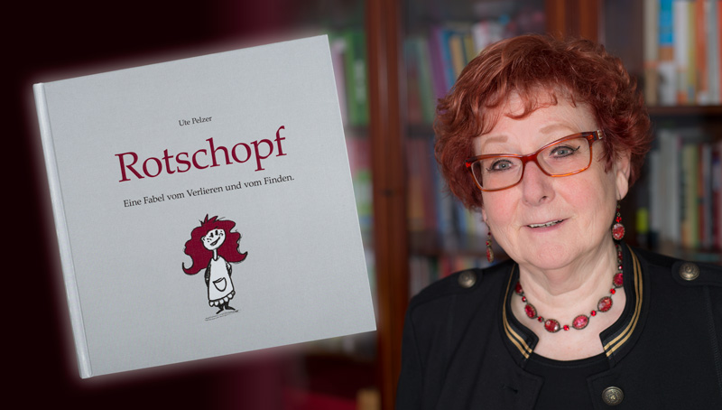 Rotschopf – Eine Fabel von Verlieren und vom Finden.