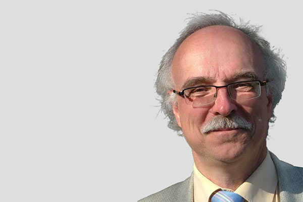 Dr. med. Wolfgang Schulze