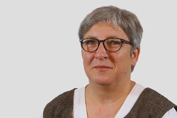 Annette Theyhsen