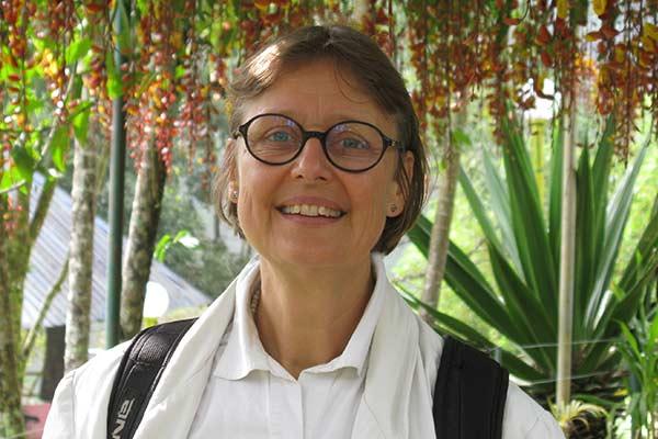 Dr. Helga Fischer-Nakielski