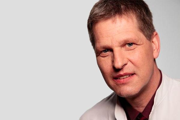 Prof. Dr. rer. nat. Rolf Roland Diehl